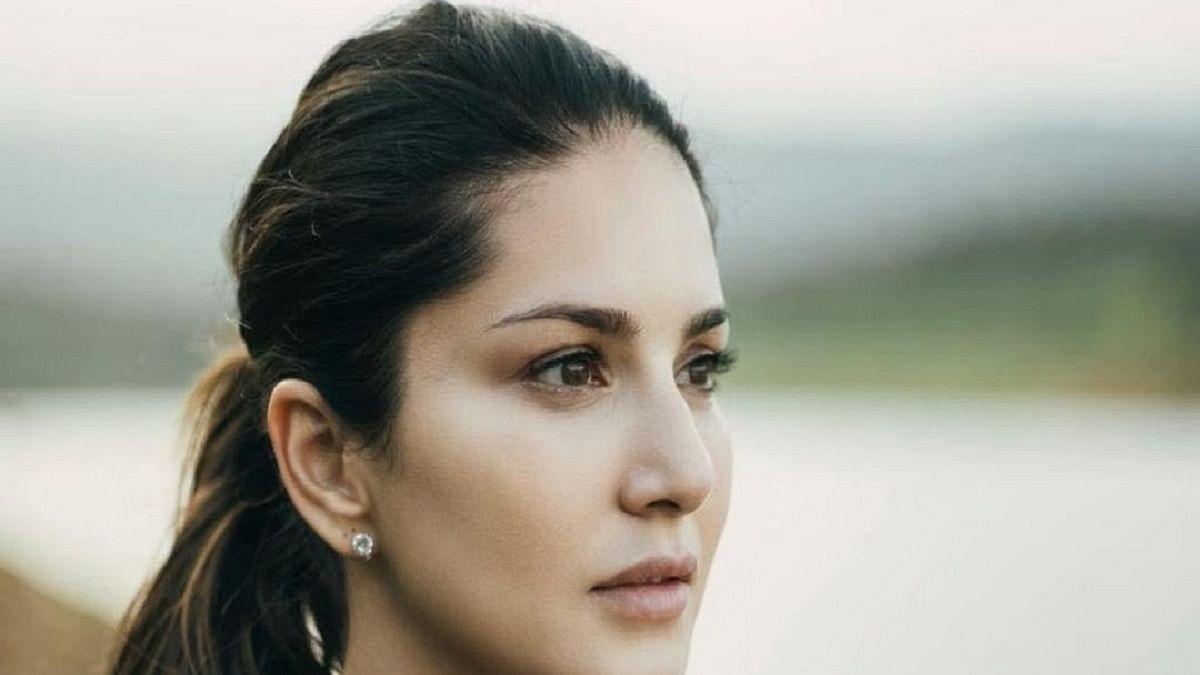 Sunny Leone (Photo Courtesy: IANS)
