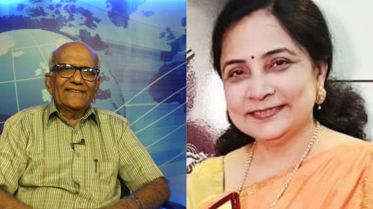 Backlash in Gujarat against describing Parul Khakkar a 'Literary Naxal'