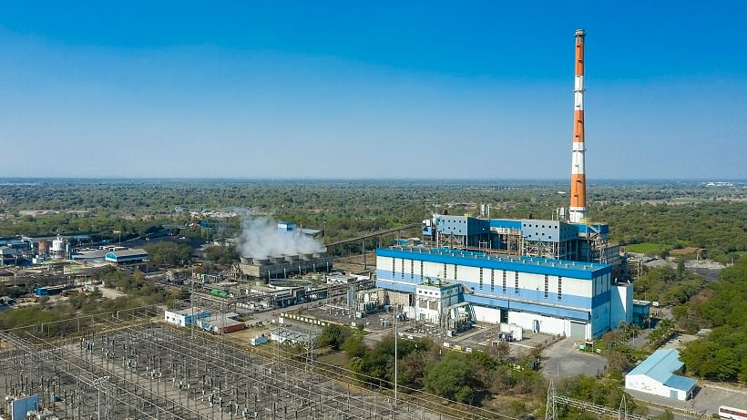 A HZL plant in Udaipur (Image for representational purpose only)
