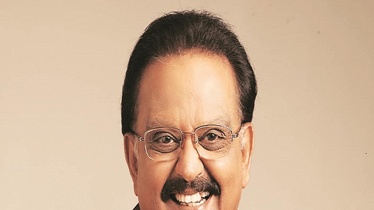 SP Balasubrahmanyam, the voice of Salman Khan