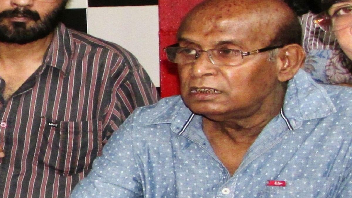 National Award-winning filmmaker Buddhadeb Dasgupta passes away