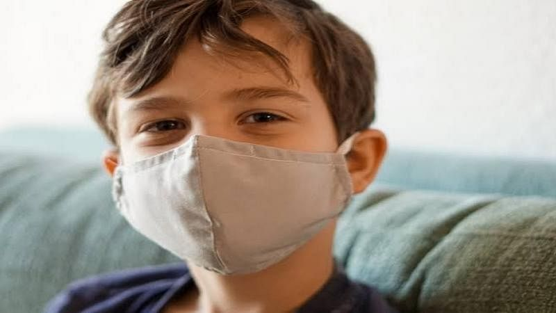 Pediatric healthcare and the third wave of COVID-19