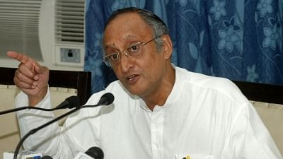 West Bengal Finance Minister Amit Mitra (File)