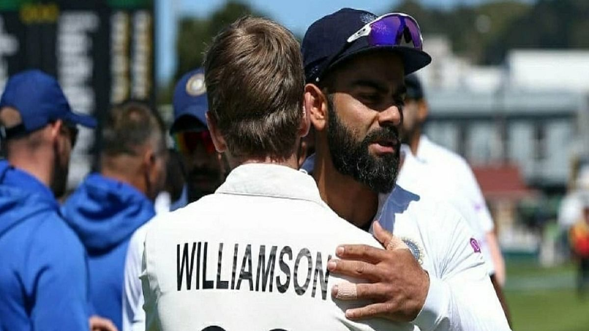 WTC final: Rusty India take on buoyant NZ in Test cricket's pinnacle