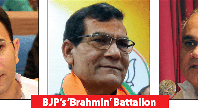 Battle for Uttar Pradesh: BJP gets ready to contest the existential assembly poll