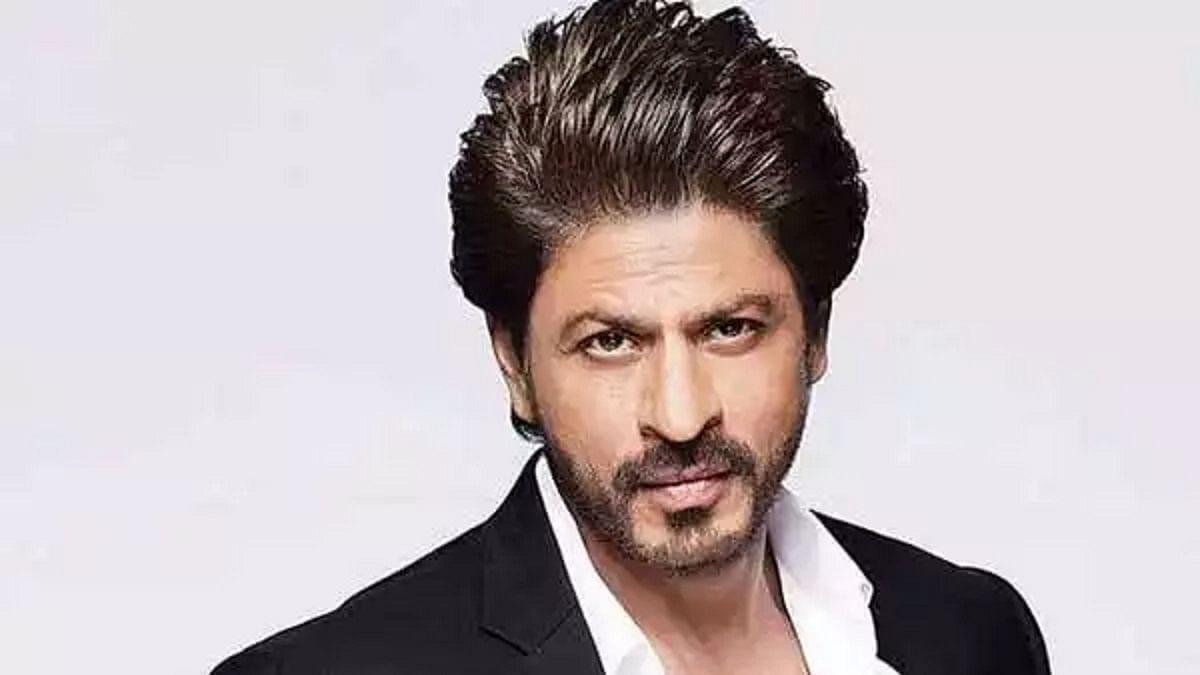 Shah Rukh Khan (Photo Courtesy: Social Media)
