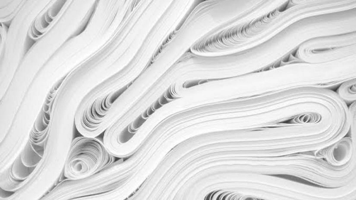 Paper industry busts myths around paper usage