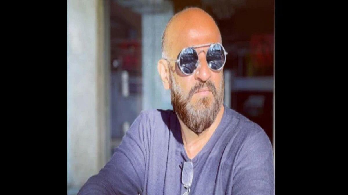 Raj Kaushal (Photo Courtesy: Instagram/rajkaushal)