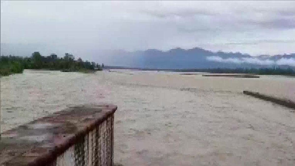 LIVE News Updates: Heavy rainfall warning in Kerala, red alert in 5 districts