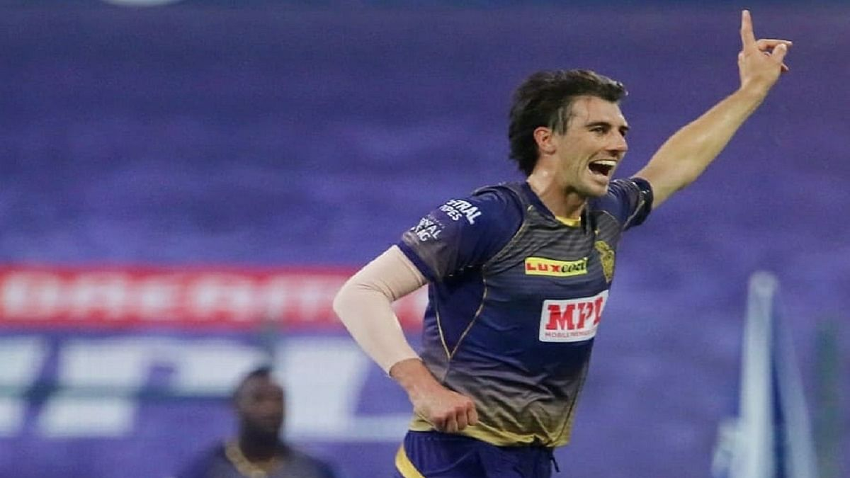 IPL 2021's resumption suffers first casualty as Cummins pulls out