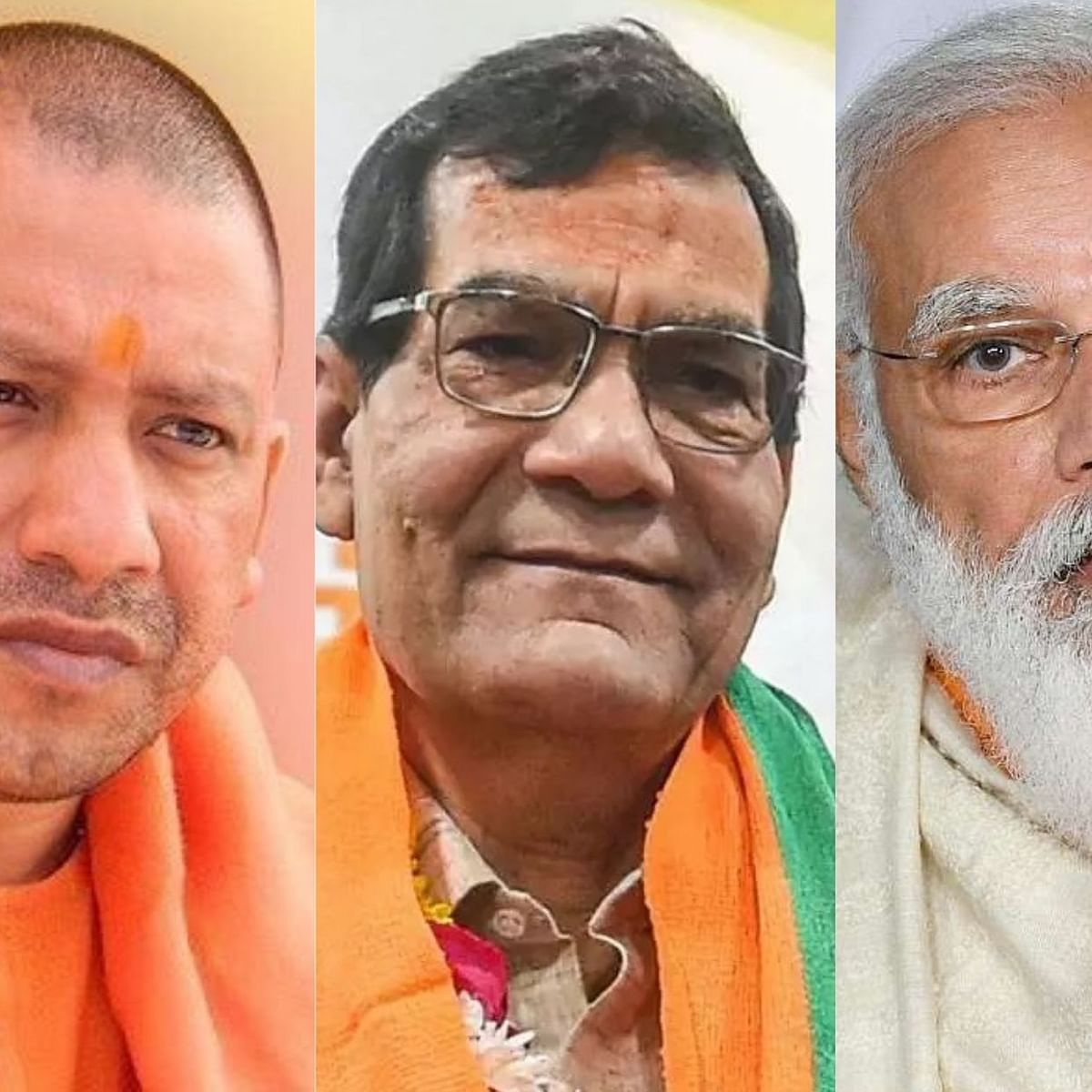 PM's 'eyes and ears' given ornamental post in party, Yogi has his way