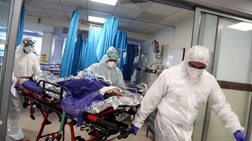 DGHS, health ministry have conflicting Covid-19 treatment protocols, confusion continues to reign