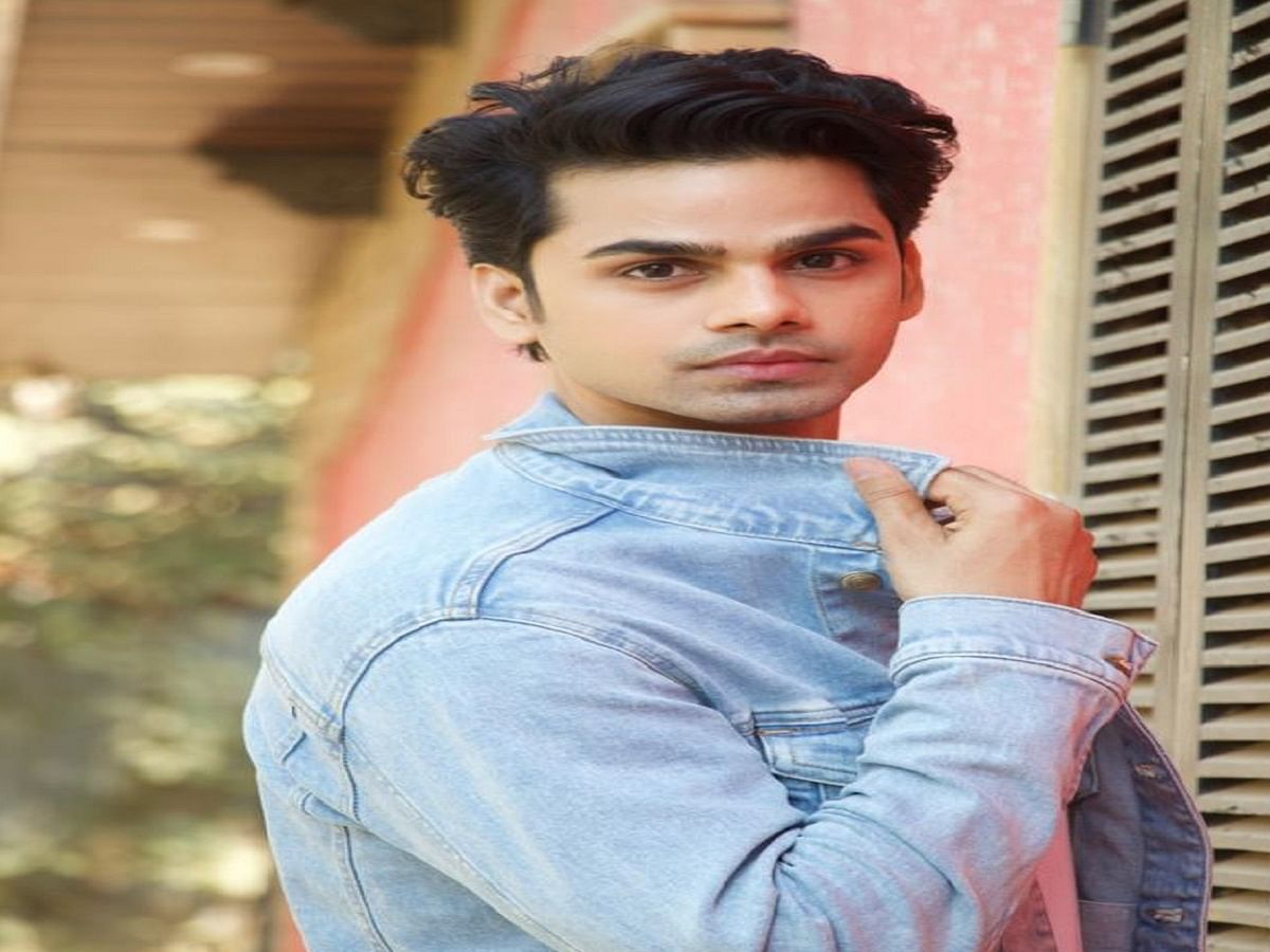 My ambition was just to move to Mumbai and pursue career in acting: actor Prithvi Tanwar
