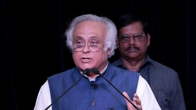 Government only concerned about the headline and not the deadline: Congress leader Jairam Ramesh