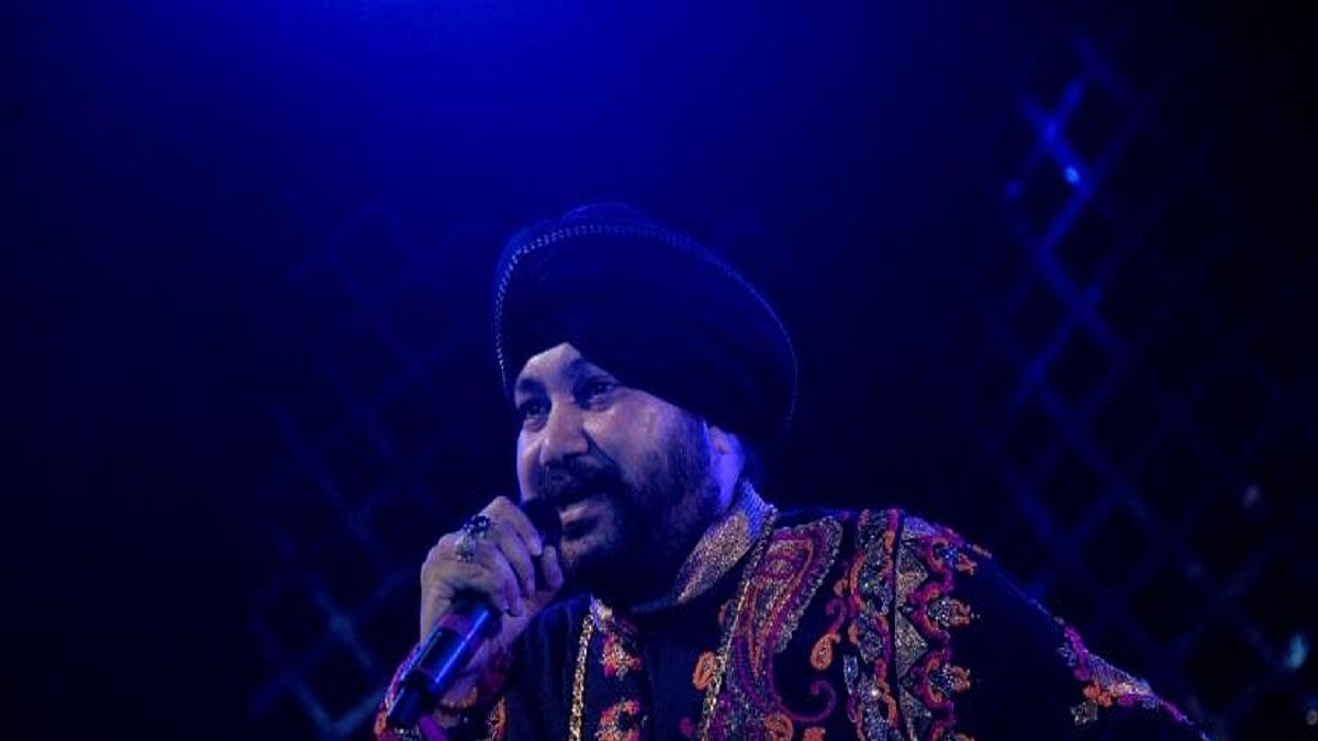 Daler Mehndi (Photo Courtesy: IANS)