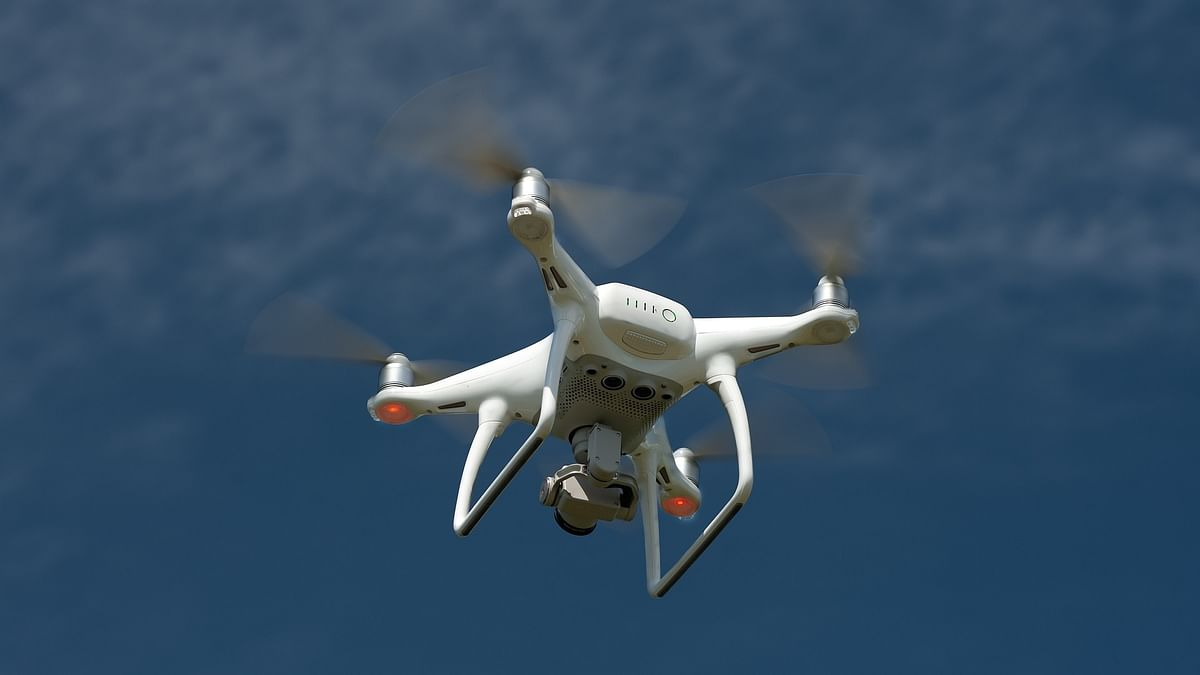 Army to test drones for load carrying in Kashmir