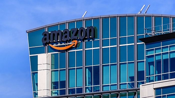 Who did Amazon pay Rs 8,546 cr as legal fees, Congress asks Centre