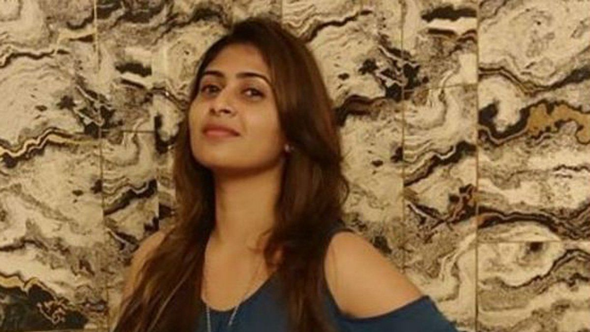 Filmmaker Ayesha Sulthana booked for sedition for spreading false' news on COVID-19 in Lakshadweep