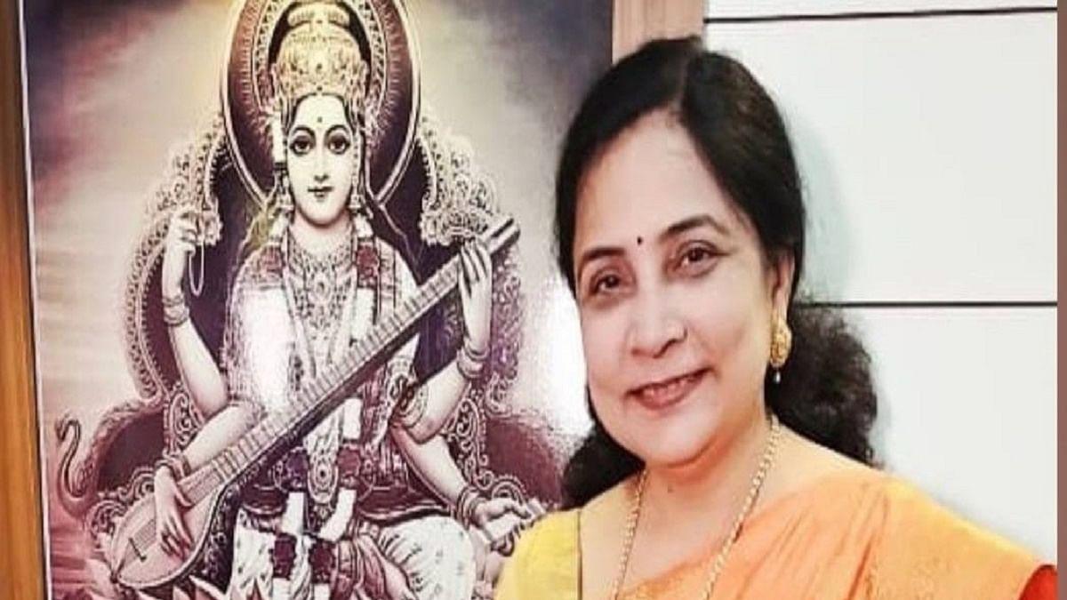 Gujarati writers, poets and artists condemn state Sahitya Academy for maligning poet Parul Khakkar