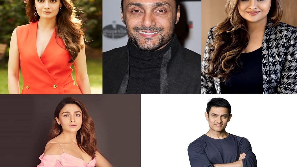 Five eco-warriors of entertainment industry who have been speaking up for mother earth consistently