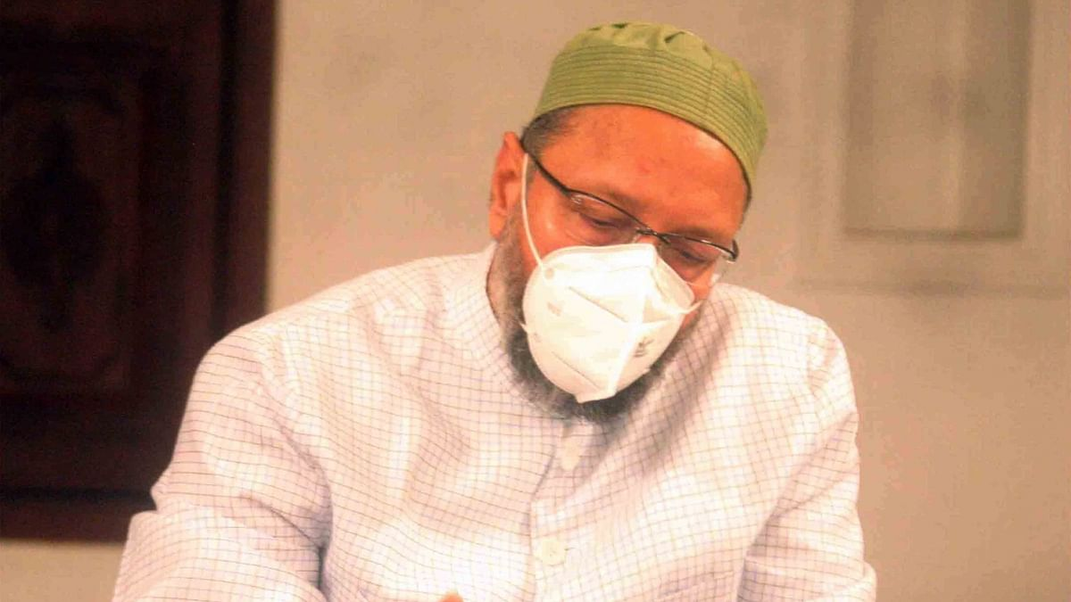 AIMIM chief Asaduddin Owaisi will take the final decision on the ticket distribution.