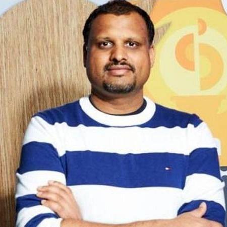 Twitter MD Manish Maheshwari