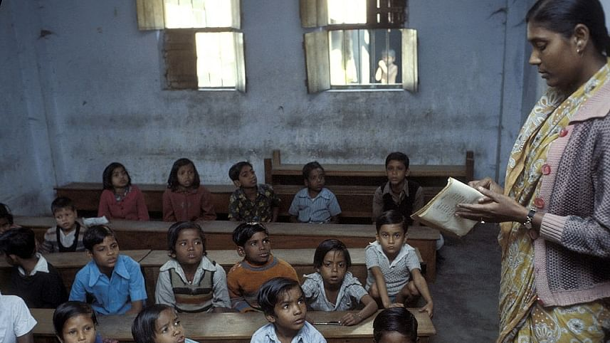 COVID kills: 54 govt teachers die in Champaran, no salaries, no ex-gratia