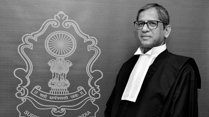Not an SC matter: CJI junks plea for SIT in Mewat conversion case