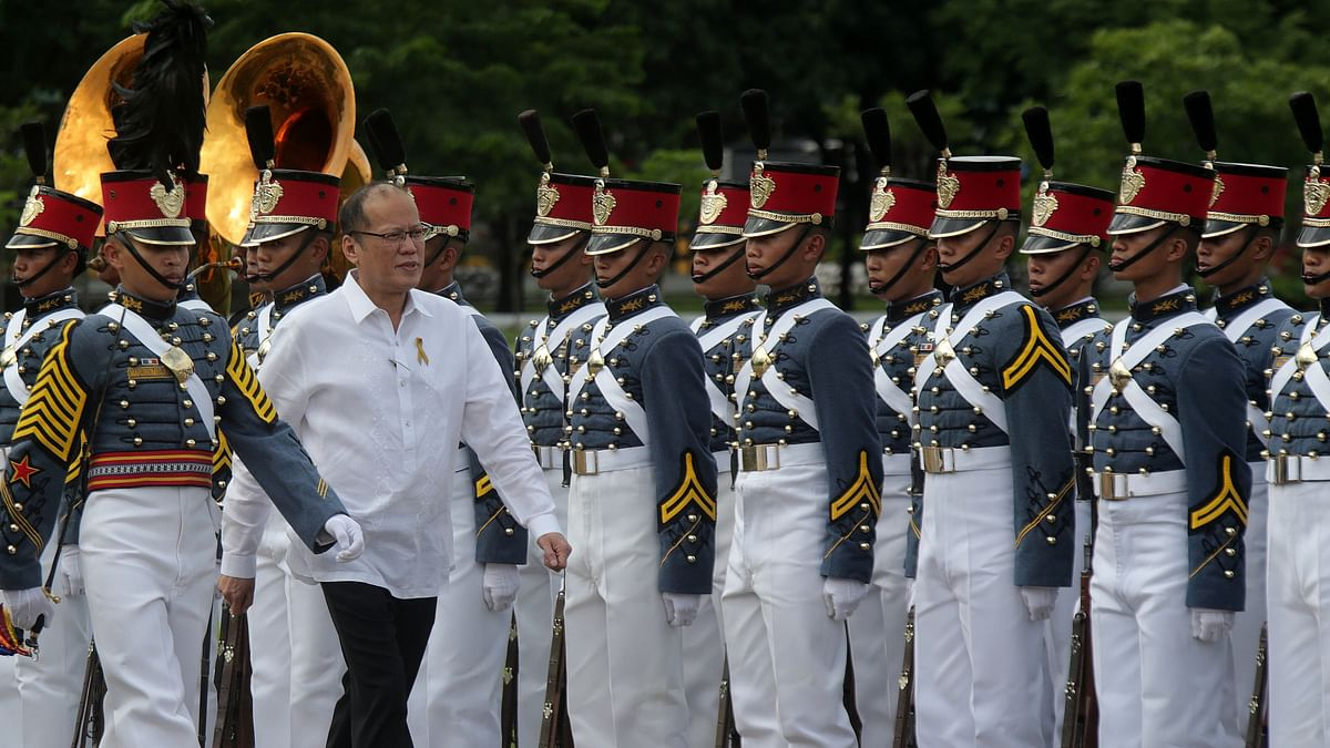 The Aquino family is yet to issue an official statement on his death.