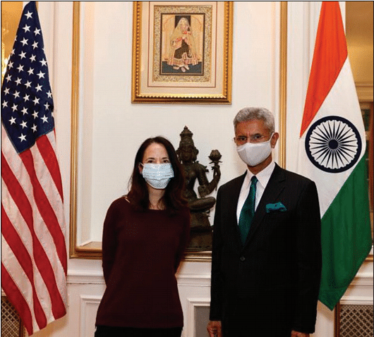 Foreign Policy Fiasco: Jaishankar as much responsible as the Prime Minister