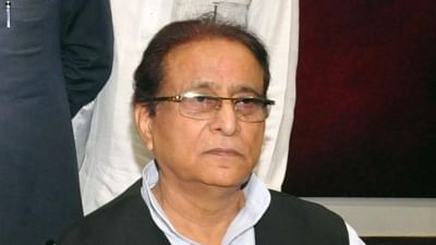 Azam Khan's health deteriorates, being brought to Lucknow
