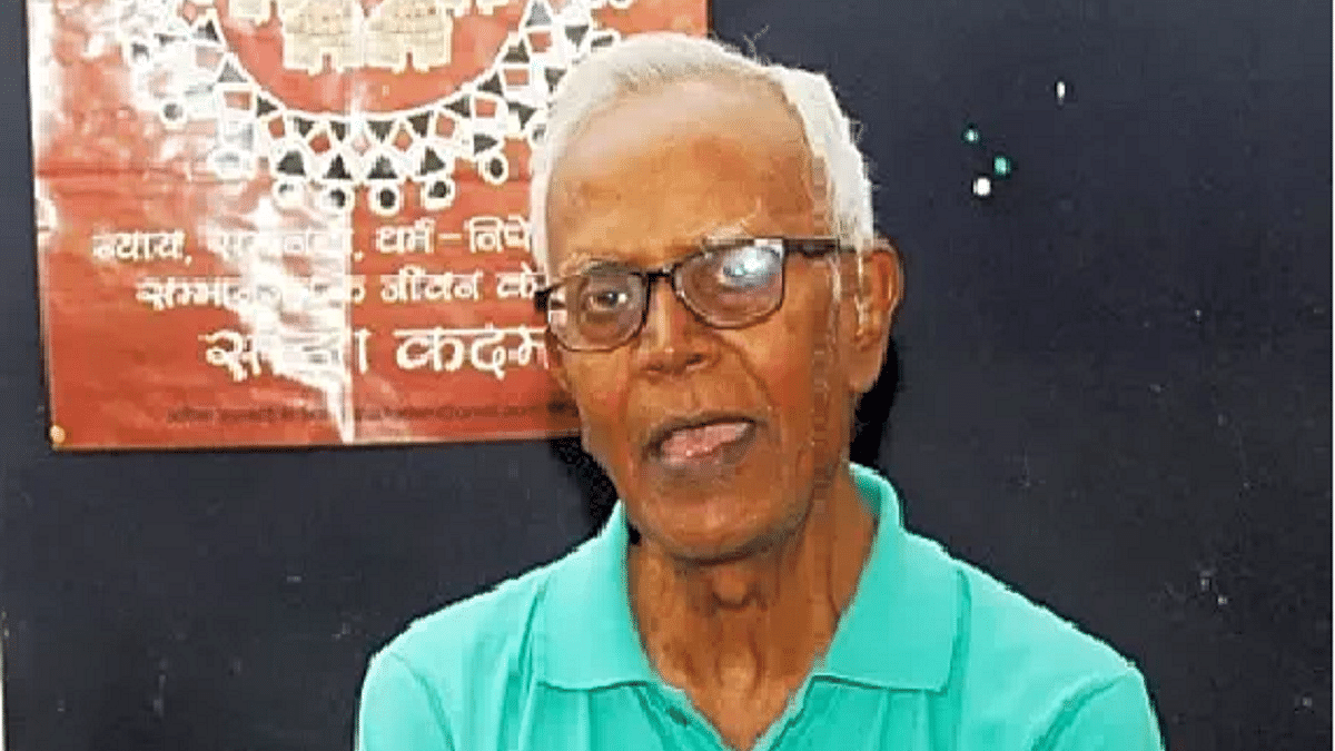Father Stan Swamy transcended narrow confines of his ethnicity and religion: Fr Cedric Prakash