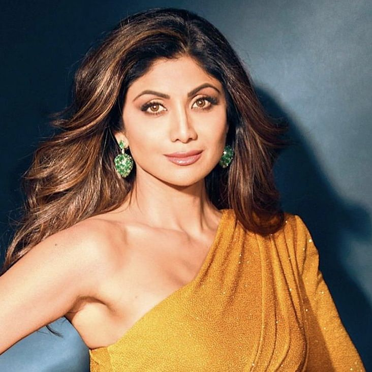 Entertainment industry distances itself from Shilpa Shetty