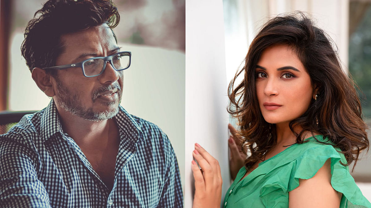 Onir and Richa Chadha elected as jury for Short Film Competition in Indian Film Festival Of Melbourne 2021