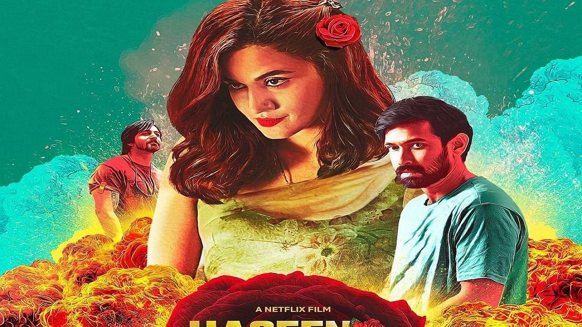 'Haseen Dillruba' wins over audiences with its mind-bending storyline and outstanding performances