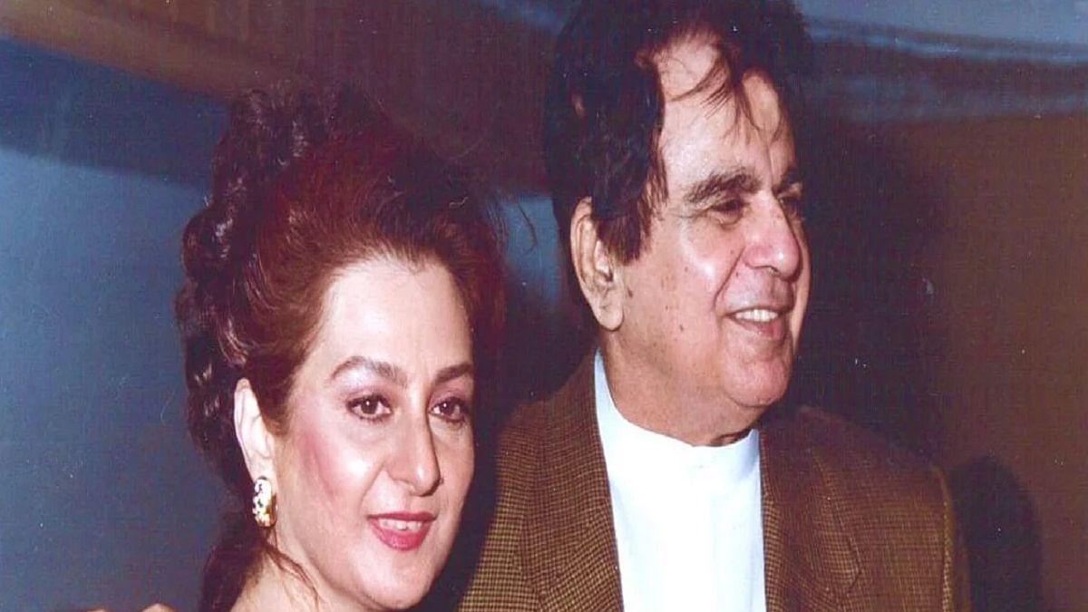 'Dilip Kumar one of Hindi cinema's greatest actors': Former PM Manmohan Singh writes to Saira Banu