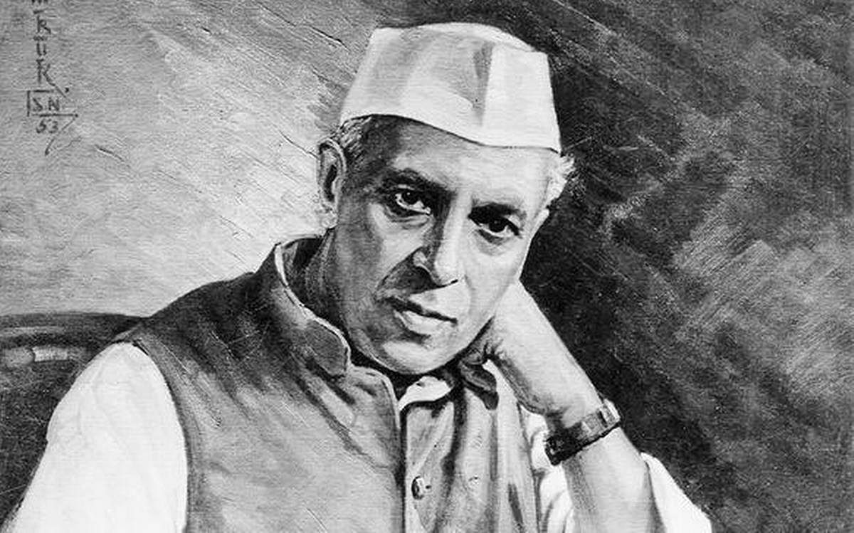 Nehru's Word: A call for unity within the Congress party