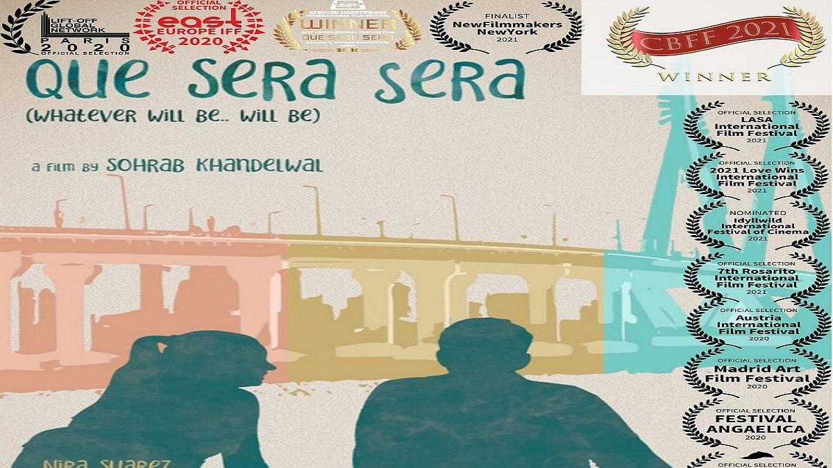 'Que Sera Sera', a film by former President Giani Zail Singh's kin qualifies for BAFTA
