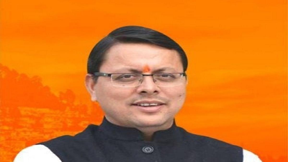 Pushkar Singh Dhami sworn in as new Uttarakhand CM