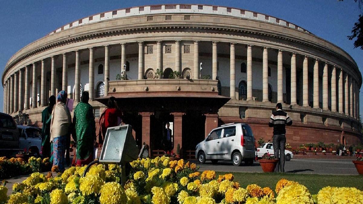 Rajya Sabha and Lok Sabha adjourned till tomorrow amid Opposition protest over Pegasus issue, farm laws