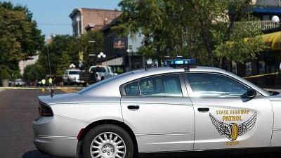 2 people dead, 3 injured in US city shooting