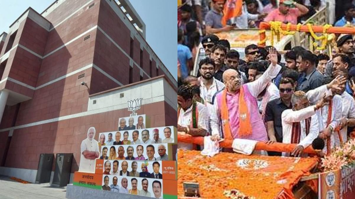 What's the secret of BJP and Modi's success? Electoral Bonds, you bet
