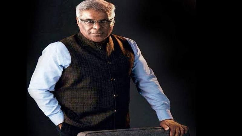 OTT content must be better, as there's a lot to choose from: Ashish Vidyarthi