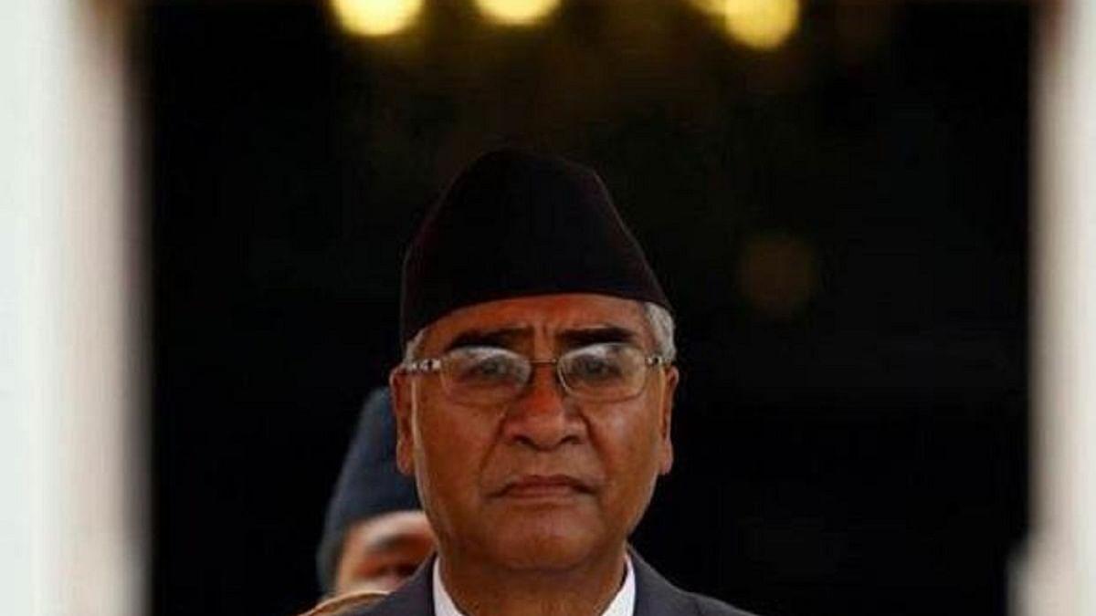 Sher Bahadur Deuba becomes Nepal's PM for 5th time