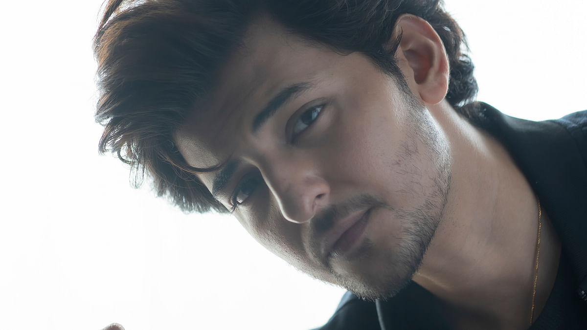 Darshan Raval's latest song, Jannat Ve, released on July 27