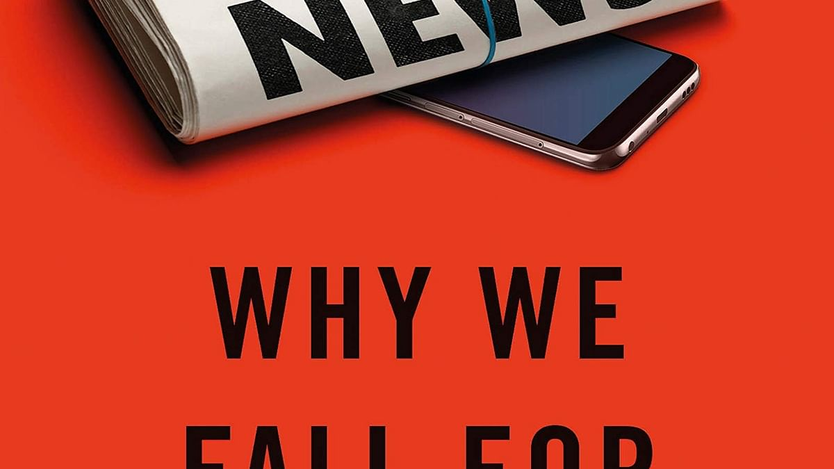 Book review: All about fake news and state of journalism today