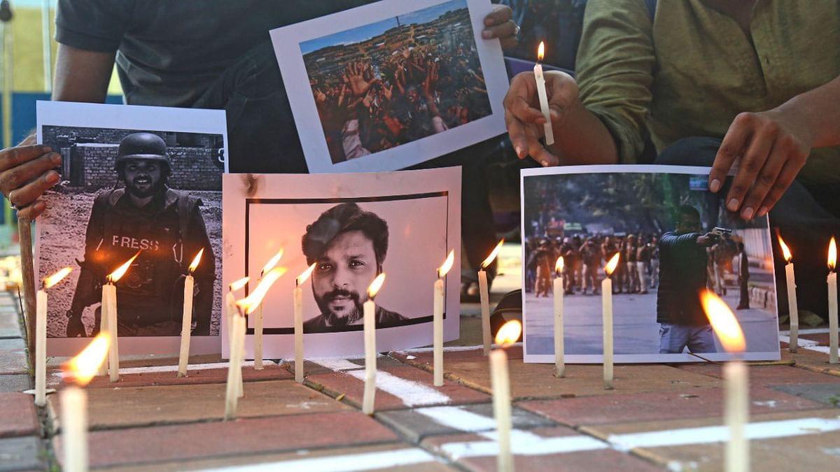 Professional par excellence, humble, role model: People remember slain lensman Danish Siddiqui