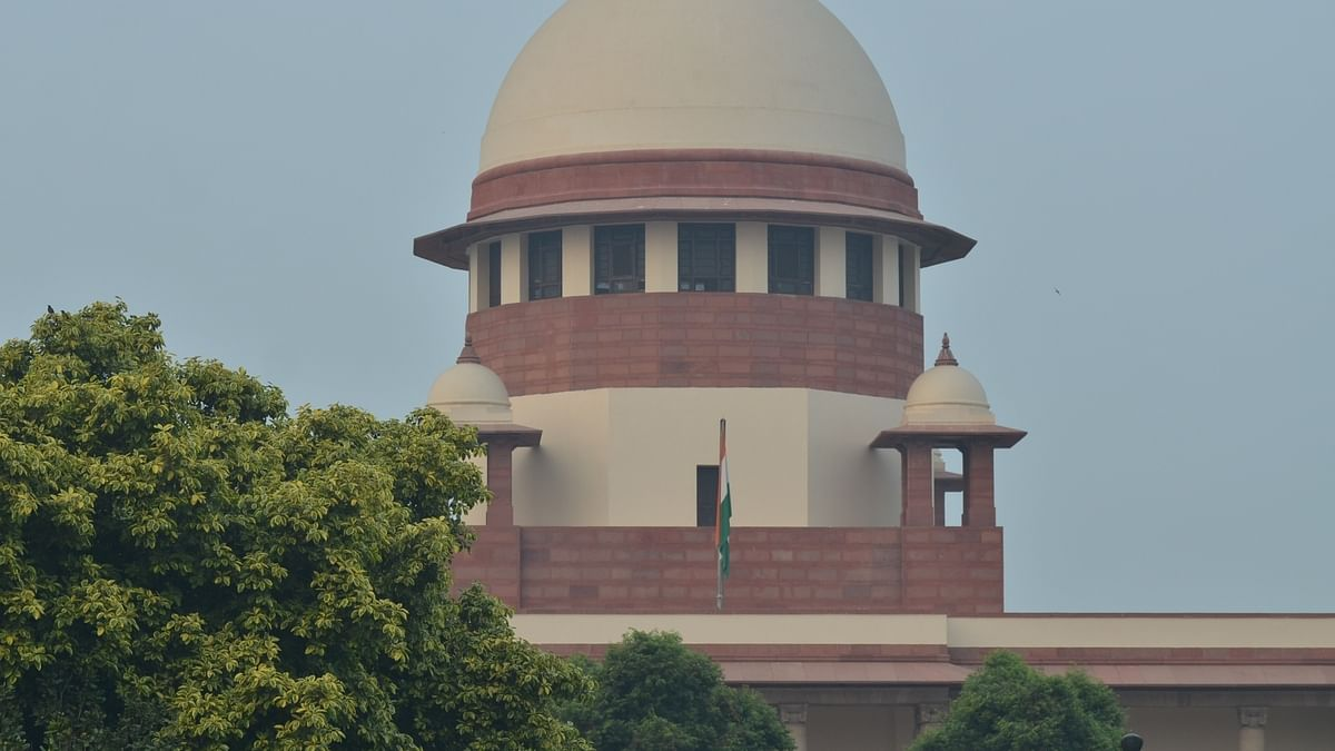 """""""If you don't like the toolkit, ignore it"""": Supreme Court declines to entertain PIL against Congress 'Toolkit'"""