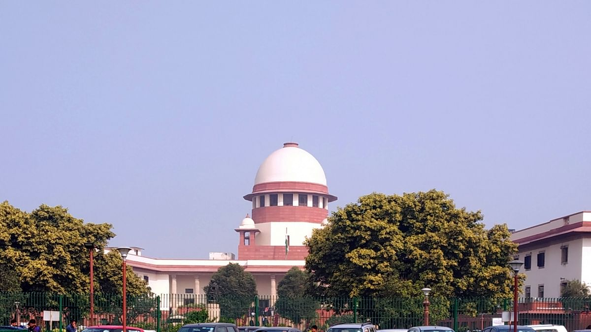 SC refuses to reduce Rs 5 lakh cost on petitioner challenging former CJI appointment