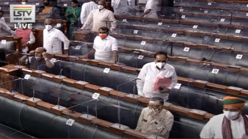 LIVE News Updates: Lok Sabha adjourned till 11 am tomorrow